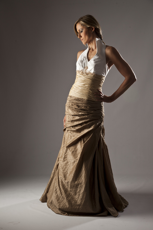Myrelle Couture Brautkleid Abendkleid Anastasja 08