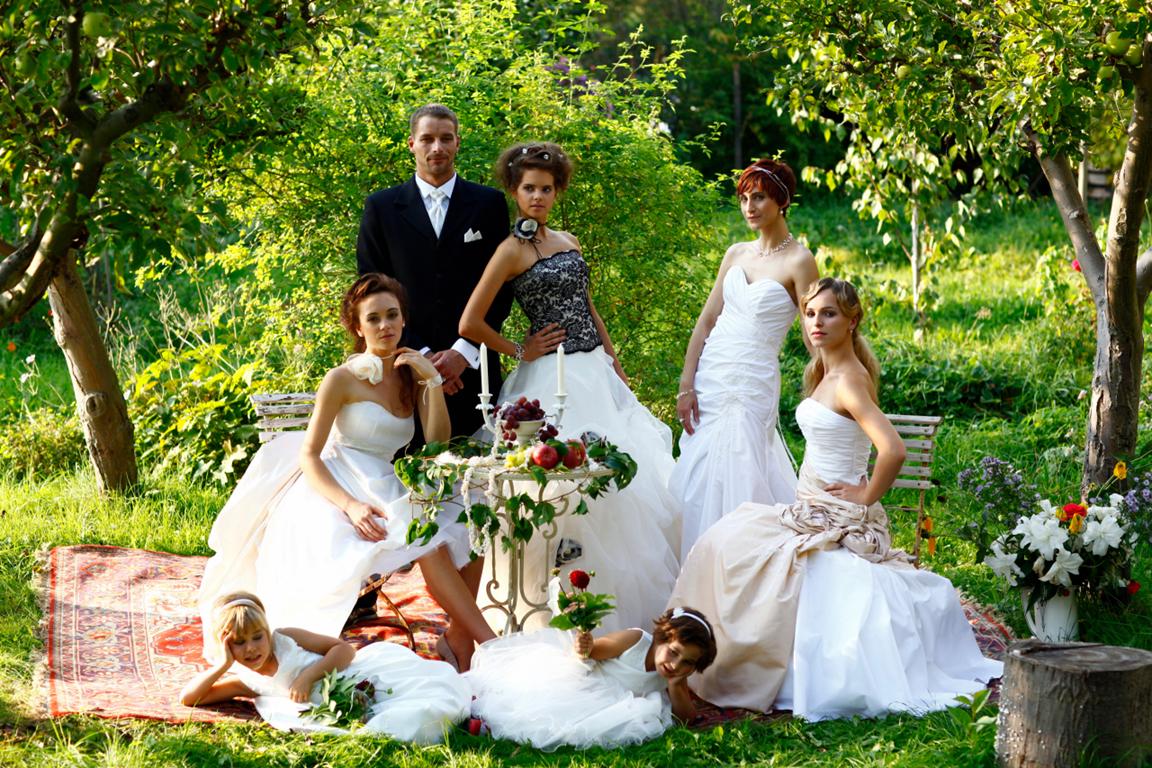 Myrelle Couture Marina Deynega Brautmode Abendmode Hochzeit Lustgarten 01