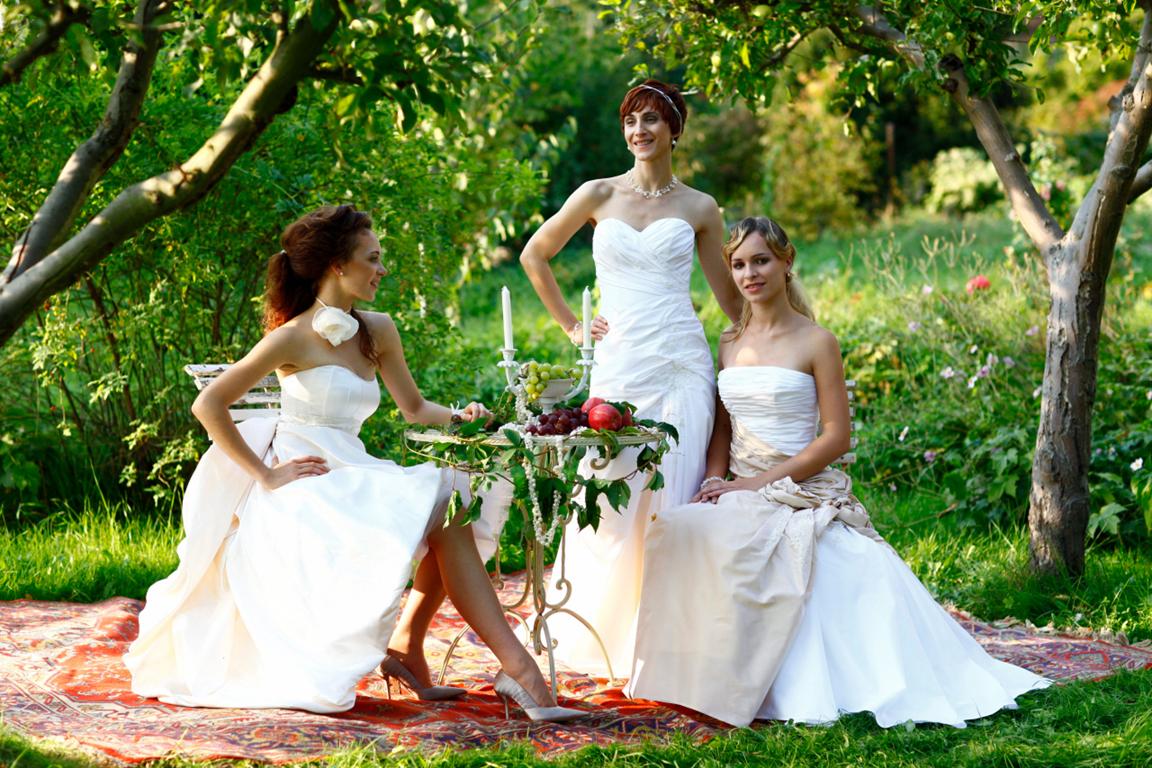Myrelle Couture Marina Deynega Brautmode Abendmode Hochzeit Lustgarten 04