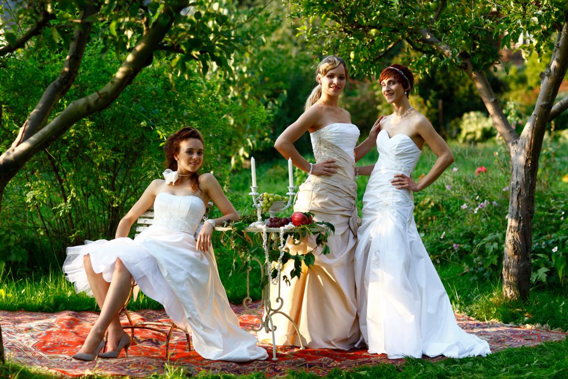 Myrelle Couture Marina Deynega Brautmode Abendmode Hochzeit Lustgarten 05