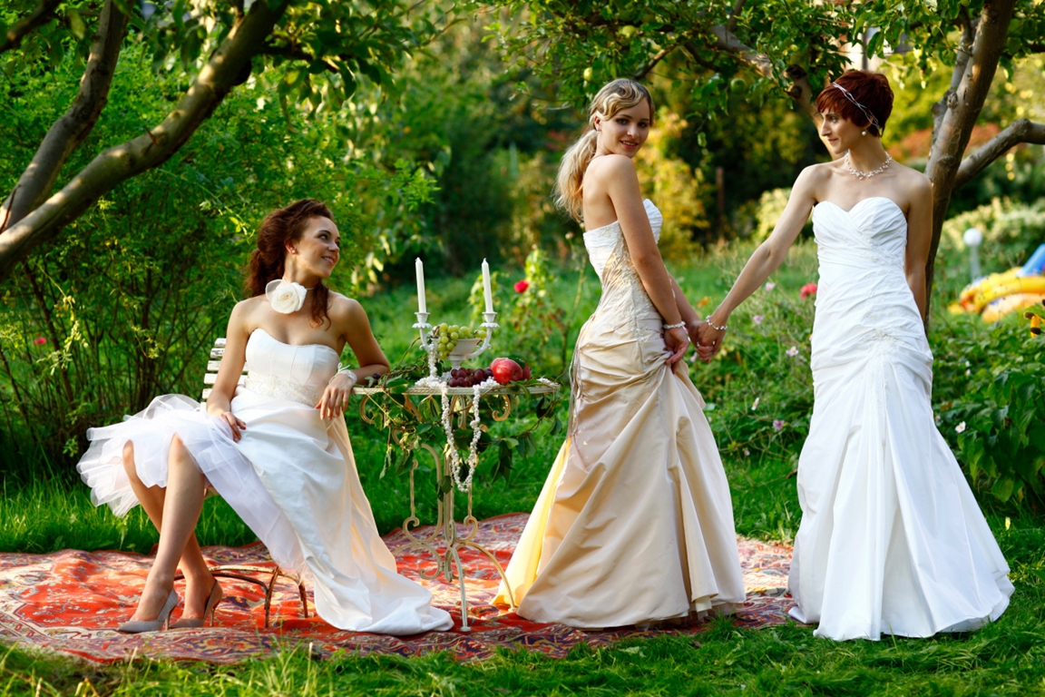 Myrelle Couture Marina Deynega Brautmode Abendmode Hochzeit Lustgarten 08