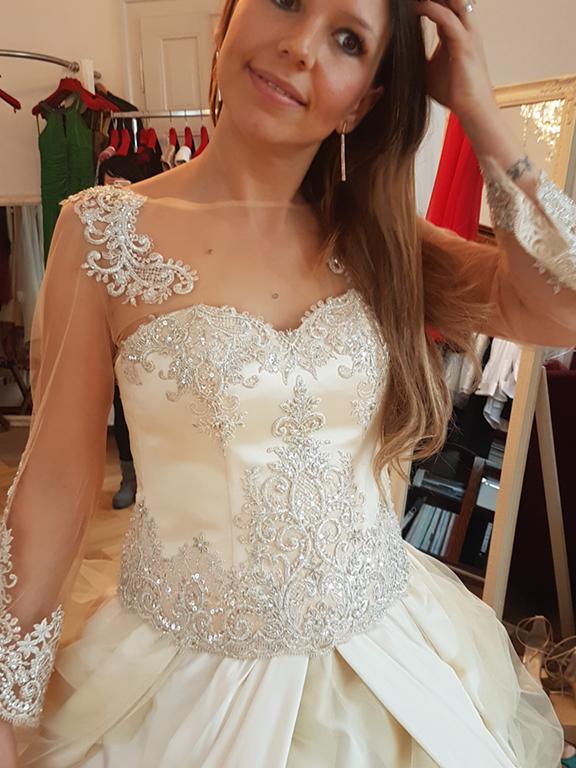 Myrelle Couture Marina Deynega Brautmode Hochzeit Anzug Massgeschneidert Story Cm 09