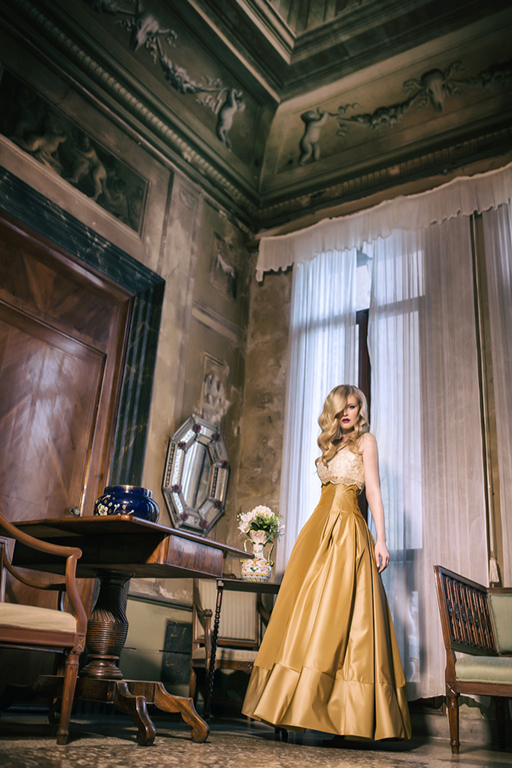 Myrelle Couture Marina Deynega Brautmode Venedig 16