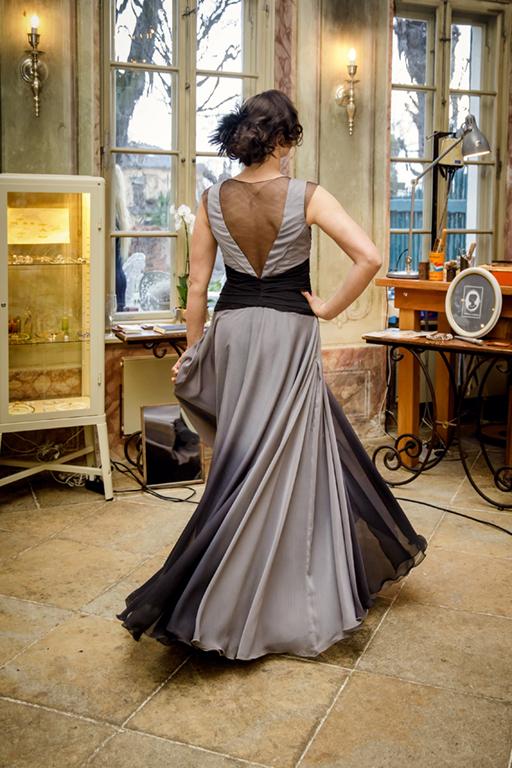 Myrelle Couture Marina Deynega Brautmode Hochzeit Anzug Massgeschneidert Atelier 01