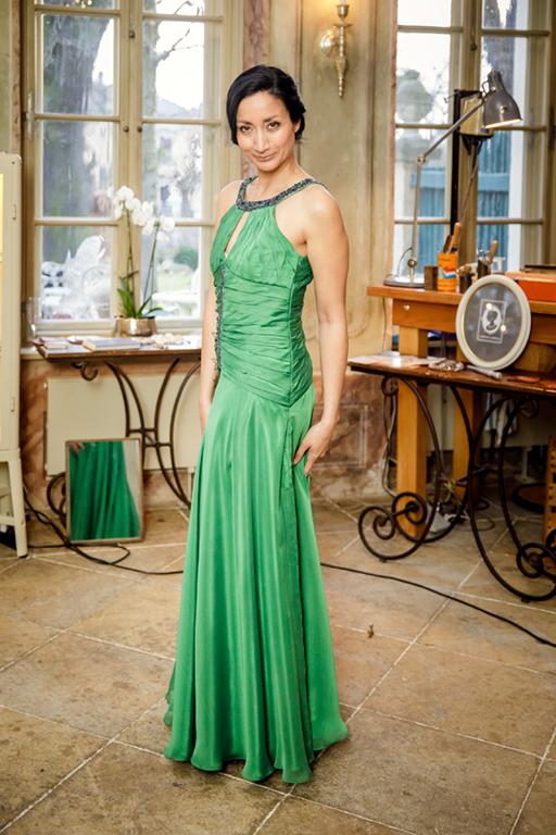 Myrelle Couture Marina Deynega Brautmode Hochzeit Anzug Massgeschneidert Atelier 07