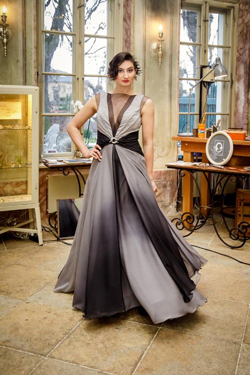 Myrelle Couture Marina Deynega Brautmode Hochzeit Anzug Massgeschneidert Atelier 09