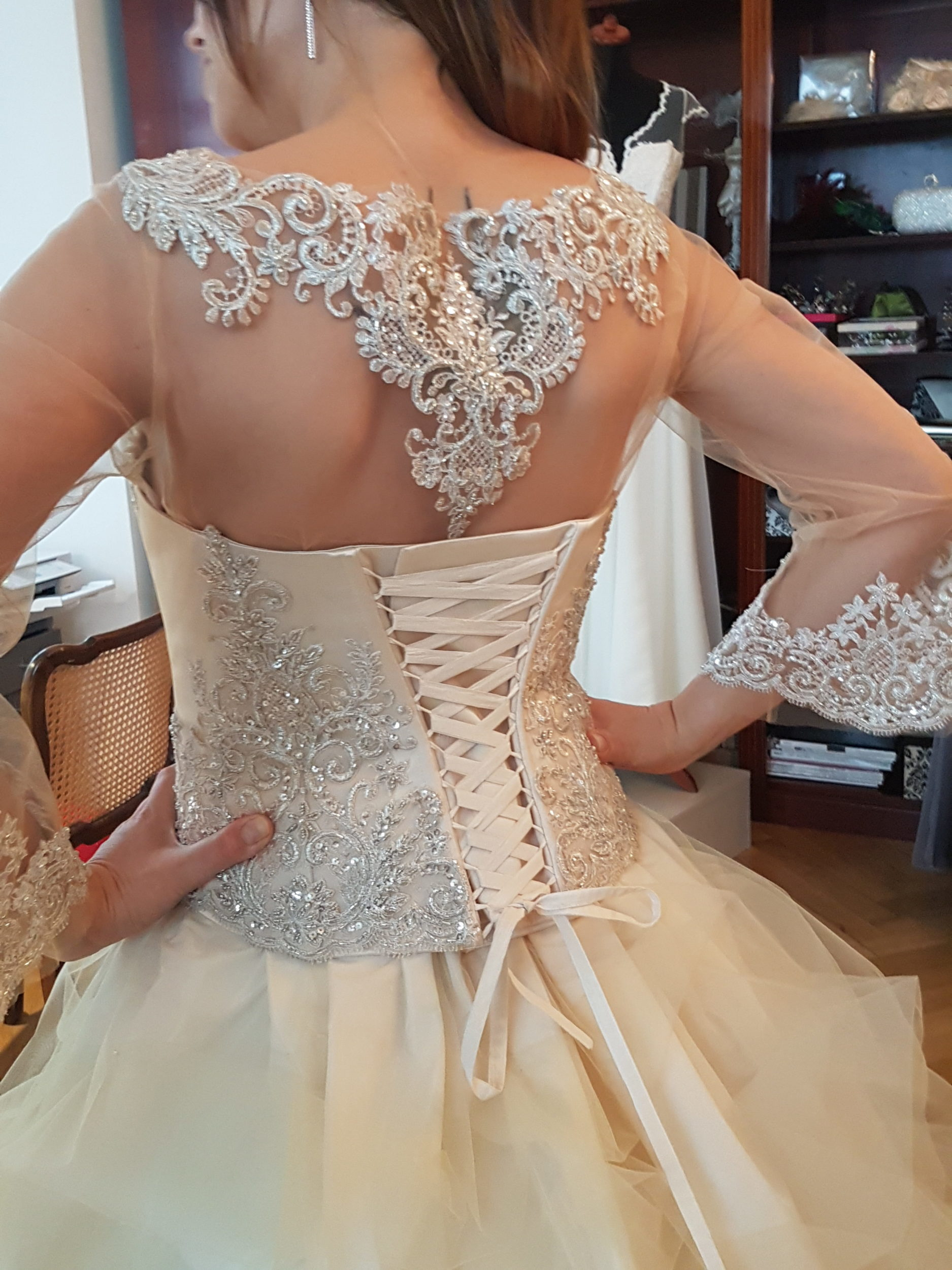 Myrelle Couture Marina Deynega Brautmode Hochzeit Anzug Massgeschneidert Story Cm 01